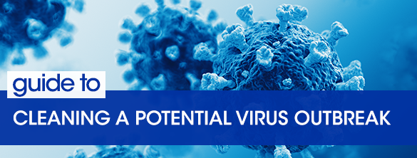 Cleaning a Potential Virus