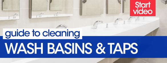 Wash Basins and Taps