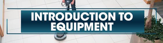 Intro to Equipment
