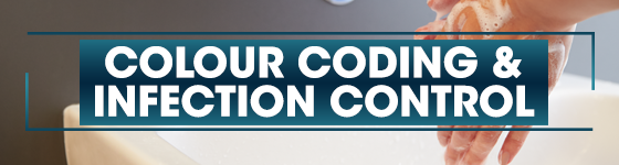 Colour Coding & Infection Control