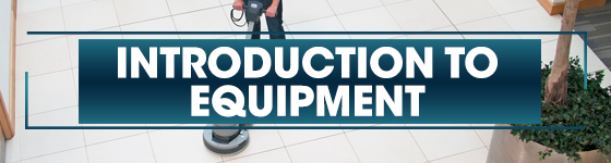 Intro to Equipment